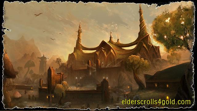 Elder Scrolls gold