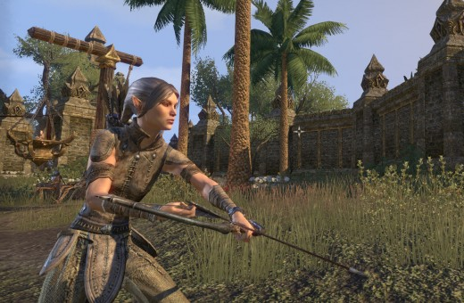 ESO Support for multiple platforms