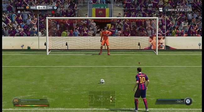 Will FIFA 15 Ultimate Team Coins Never Be Sold to the Public