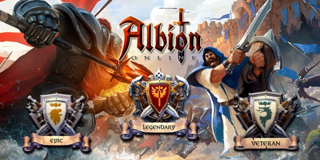 albion-online founder