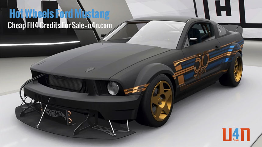 Hot-Wheels-Ford-Mustang
